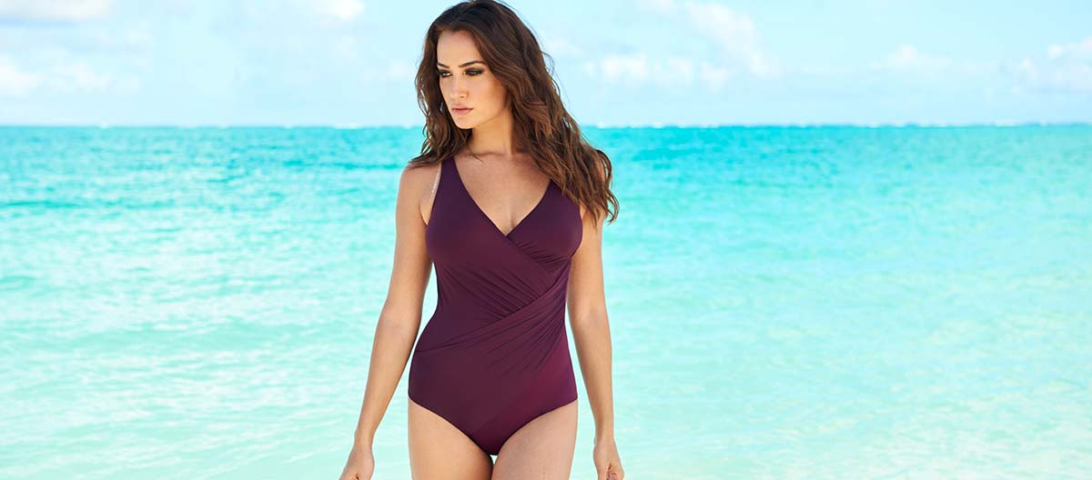 Secrets To Finding The Best Large Bust Swimsuit