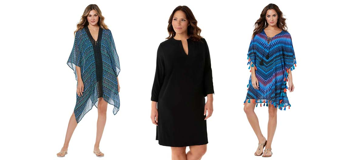 Best Cover ups from miraclesuit