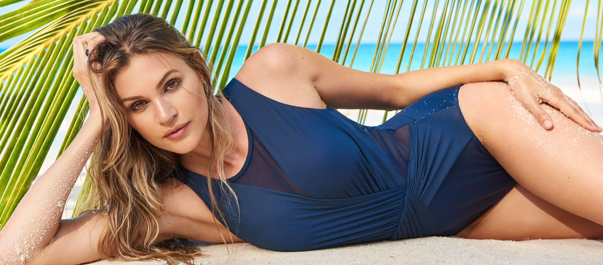 The Best Full Coverage Swimsuits