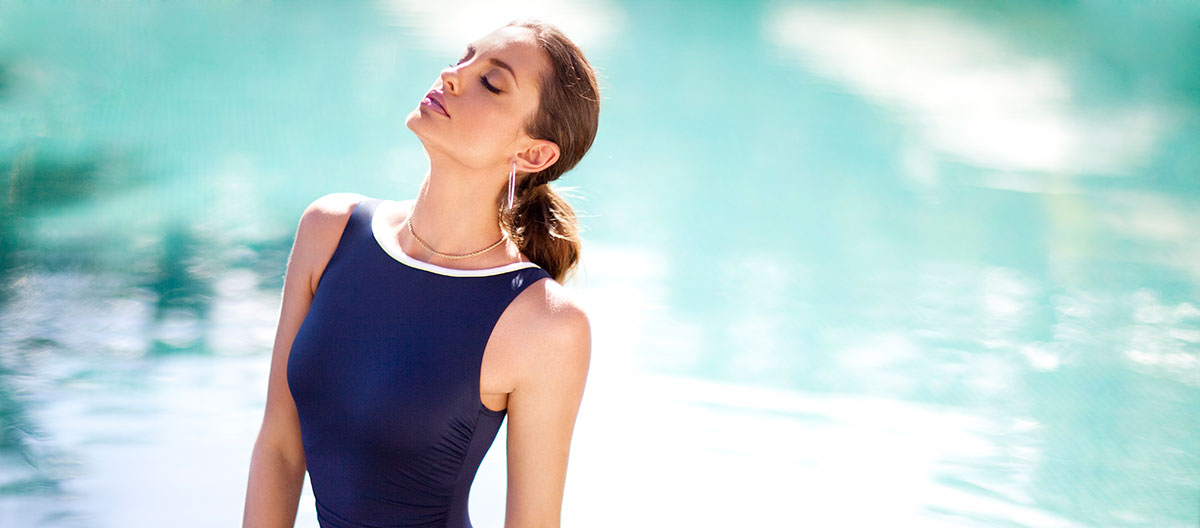 The Benefits of Bra size one piece swimsuits