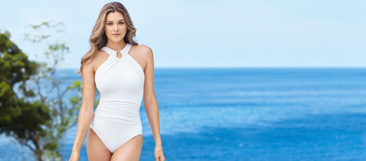 The Best Shaping Swimsuits
