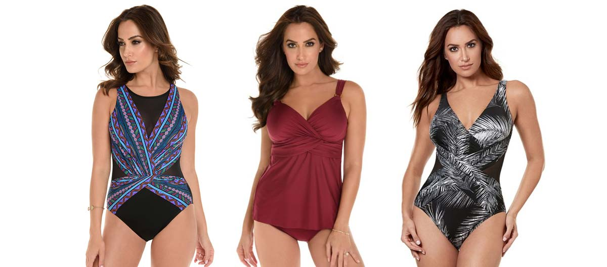Best Miraclesuit Slimming Bathing Suits On Sale