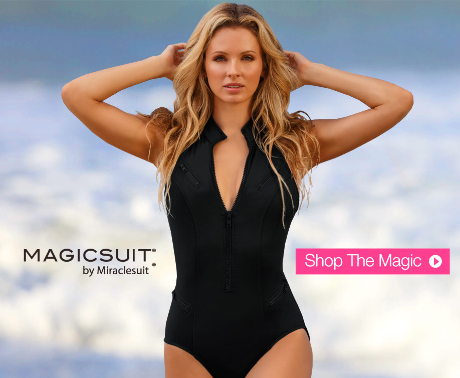 f664a4f7f0e Magicsuit® by Miraclesuit®